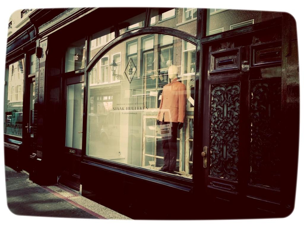 Sjaak Hullekes Store Courtesy DenHaag FM