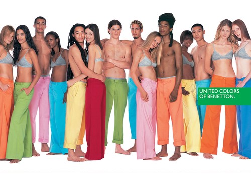"""mission of benetton Unhate foundation, in line with its mission and goals, has organized – in collaboration with ponzano children-children centre's – the workshop """"open day – open eye"""" [] read more the new color of benetton in support of unhate foundation."""