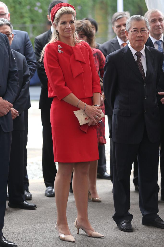 Princess+Maxima+Queen+Beatrix+Visits+Singapore+Jp7FqM0Mnk1x